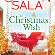 Spotlight & Giveaway: The Christmas Wish by Sharon Sala