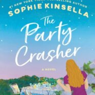 REVIEW: The Party Crasher by Sophie Kinsella