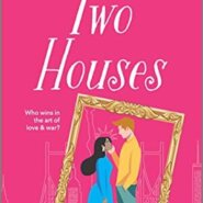 Spotlight & Giveaway: Two Houses by Suleena Bibra