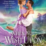 REVIEW: When You Wish Upon a Duke by Charis Michaels