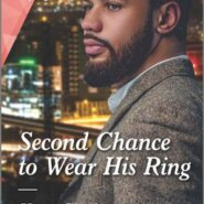REVIEW: Second Chance to Wear His Ring by Hana Sheik