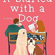 REVIEW: It Started with a Dog by Julia London