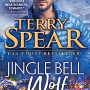 Spotlight & Giveaway: Jingle Bell Wolf by Terry Spear