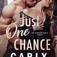 REVIEW: Just One Chance by Carly Phillips