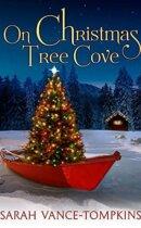 Spotlight & Giveaway: On Christmas Tree Cove by Sarah Vance-Tompkins
