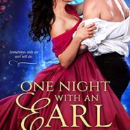Spotlight & Giveaway: One Night with an Earl by Tina Gabrielle