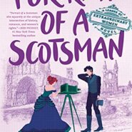REVIEW: Portrait of a Scotsman by Evie Dunmore