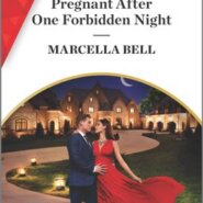 REVIEW: Pregnant After One Forbidden Night by Marcella Bell