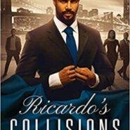 Spotlight & Giveaway: Ricardo's Collisions Edward Sledge & Christina Sledge