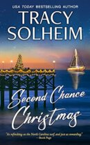 Spotlight & Giveaway: Second Chance Christmas by Tracy Solheim