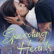 Spotlight & Giveaway: Speeding Hearts by Claire Wilder