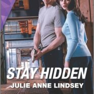 REVIEW: Stay Hidden by Julie Anne Lindsey