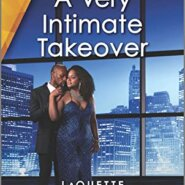 REVIEW: A Very Intimate Takeover by LaQuette