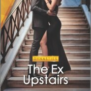 REVIEW: The Ex Upstairs by Maureen Child