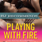 REVIEW: Playing With Fire by Cynthia Eden